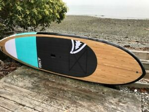 Beautiful Quality Paddle Board - Used a handful of times.