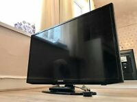 """Samsung 32"""" LED full HD TV - brand new condition COLLECTION DERBY"""
