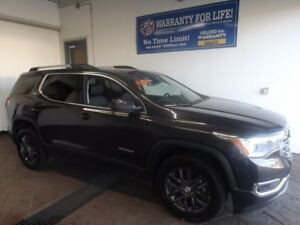 2017 GMC Acadia SLT AWD LEATHER NAVI SUNROOF