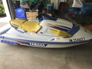 1995 Wave Raider hull $400 or best offer