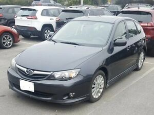 2011 Subaru Impreza 2.5i w/Limited Pkg - SAFETY & E-TESTED
