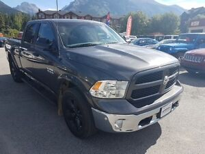 2016 Ram 1500 SLT Outdoorsman Ecodiesel Tons of adds Managers Sp