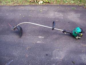 Gas Grass Trimmer