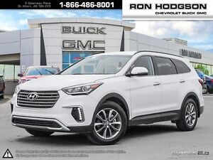 2017 Hyundai SANTA FE XL Premium 4dr All-wheel Drive