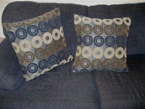 Cushions For Floor or Sofa