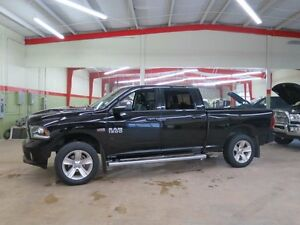 2014 Ram 1500 Fully Loaded Sport Many 2 To Choose From