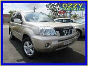 2006 Nissan X-Trail T30 TI (4x4) Silver 4 Speed Automatic Wagon Minto Campbelltown Area Preview