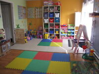 Le Petit Soleil Bilingual Home Child Care