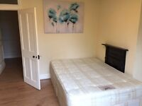 Nice Double room, All Bills Included!