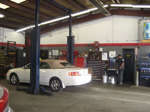 GARAGE!!! QUICK SERVICE ( NO LONG APPOINTMENTS)