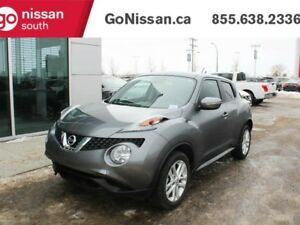 2016 Nissan Juke SV; HEATED SEATS, BACK UP CAMERA, LOW KMS!