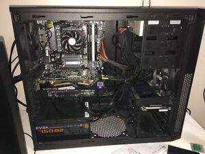 Custom Gaming PC AMD + Peripherals (GREAT DEAL)