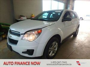 2012 Chevrolet Equinox LS All-wheel Drive RENT ME OR FINANCE