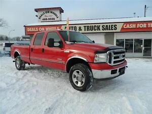 2005 Ford F-350 ALL FACTORY AND CLEAN 122 000 KMS Edmonton Edmonton Area image 1