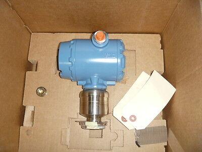 Rosemount 3051s2 Tg2a2e11f1am5q4q8q16gea0235 Pressure Transmitter New In Box
