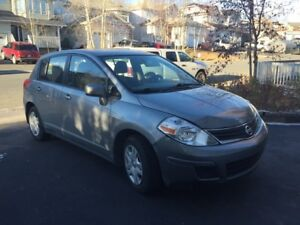 Only in town October 16-19th to sell Nissan Vera 2011