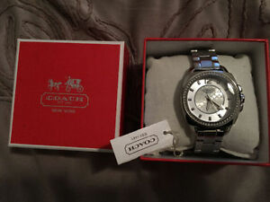 Selling my coach watch
