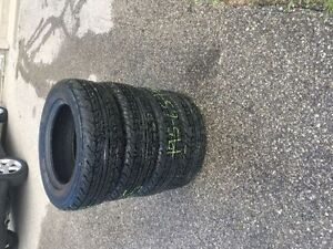 195/65R15 Tiger-Paw all season for sale