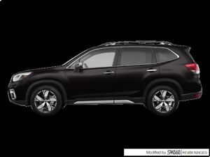 2019 Subaru Forester PREMIER W/EYE
