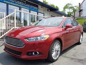 2016 Ford FUSION SE   $250 VISA Gift Card 'till end of  Feb