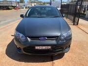 2013 Ford Falcon FG MK2 XR6 Grey 6 Speed Manual Sedan Port Macquarie Port Macquarie City Preview