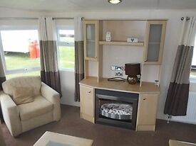 AMAZING DISCOUNTED 2 BEDROOM STATIC CARAVAN FOR SALE AT SUNNYDALE LN11 7RP NOT Haven or Skegness!!