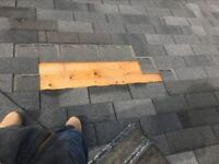 Replace and Repair roofing, free estimate