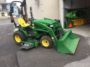 John Deere Tractor for Sale