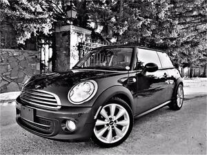 2013 Mini Automatic Navi Low Kms Warranty Certified Mint $17,995