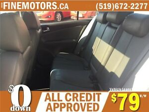 2010 HYUNDAI SONATA GL LIMITED EDITION * LEATHER * POWER ROOF London Ontario image 12