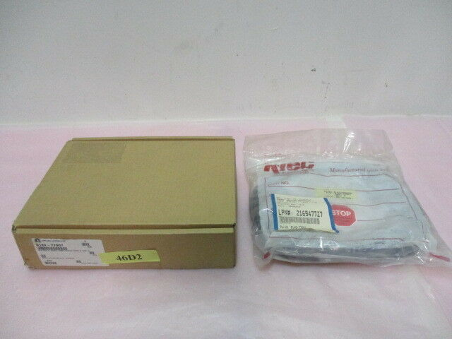 AMAT 0140-77007, Harness Assembly Pad 2, DVRS - Cont BLKHD COND & SWP, E. 415441