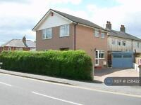 3 bedroom house in Malvern Road, Bournemouth, BH9 (3 bed)