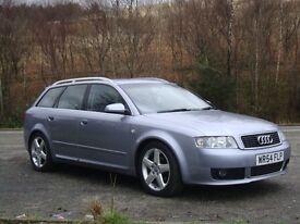 Audi A4 Avant Sport - Automatic