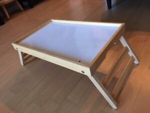 Used Foldable TV / Bed / Breakfast Tray