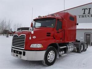 2012 Mack CXU613 St# 1105