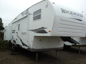 WANT AN RV? HAVE CREDIT ISSUES? SACKVILLE RV CAN HELP!