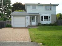 cottage à vendre