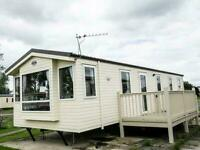 10ft Starter Caravan in Skegness with Deck & Pitch Fees for 2021