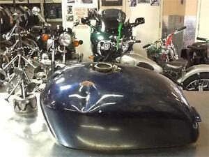 Honda CB750 SOHC Fuel Tank  Lined