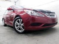 2011 Hyundai Sonata GLS AUTOMATIQUE A/C MAGS BLUETOOTH 110,000KM