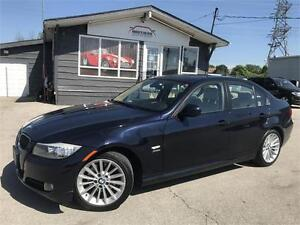 2009 BMW 3 Series 328i xDrive|NAV|SUNROOF|LEATHER|NO ACCIDENTS