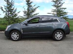 2010 CADILLAC SRX 3.0 AWD SUV 190K FOR ONLY $10,500.