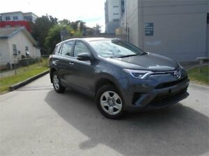 2016 Toyota RAV4 ASA44R GX AWD Grey 6 Speed Sports Automatic Wagon Southport Gold Coast City Preview