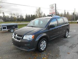 2012 Dodge Grand Caravan SE w/Stow and Go