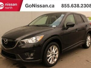 2013 Mazda CX-5 GT All-wheel Drive Sport Utility TOP MODEL, LEAT
