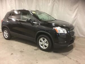 2016 Chevrolet Trax LT- REDUCED! REDUCED! REDUCED!!