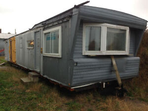 Mobile home 60ft London Ontario image 2