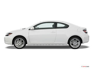 Scion TC 2005-2010 owners - Add bluetooth for $50!