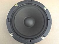 200W Technics EAS-16PL432A-T Stereo Speaker