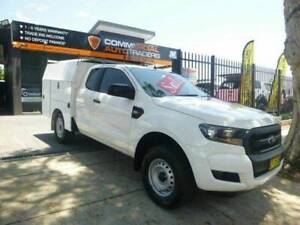 FINANCE THIS FROM $95 PER WEEK* 2015 FORD RANGER XL HI-RIDER